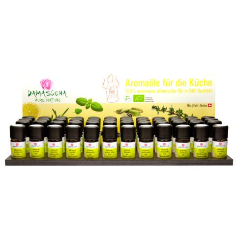 JASMINE Aromavernebler schwarz