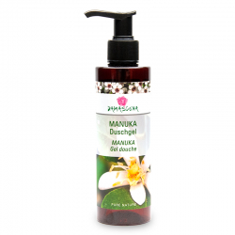Manuka Body-Oil BIO