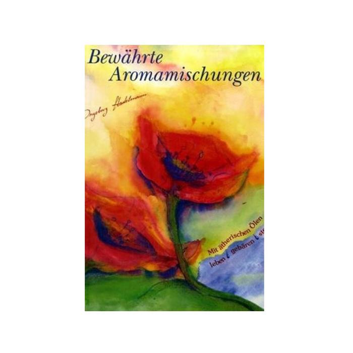 Buch Bewährte Aromamischungen