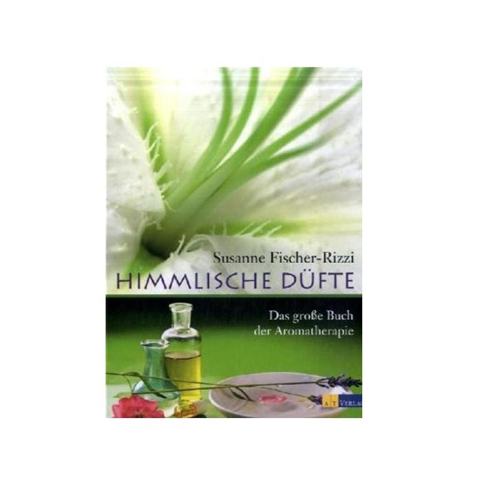 Buch Himmlische Düfte