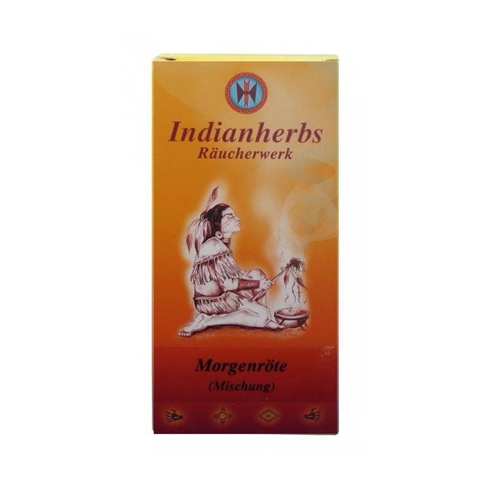 Indianherbs Räucherkräuter Morgenröte