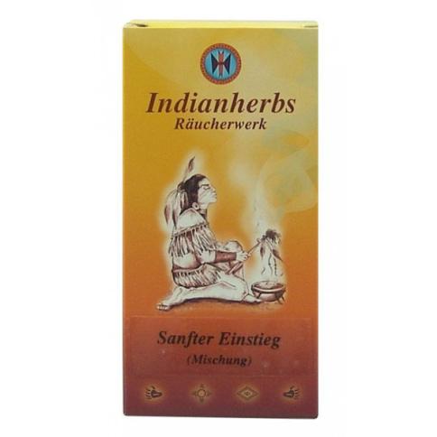 Indianherbs Räucherkräuter Sanfter Einstieg