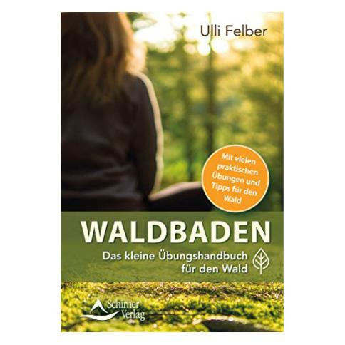 Buch Waldbaden