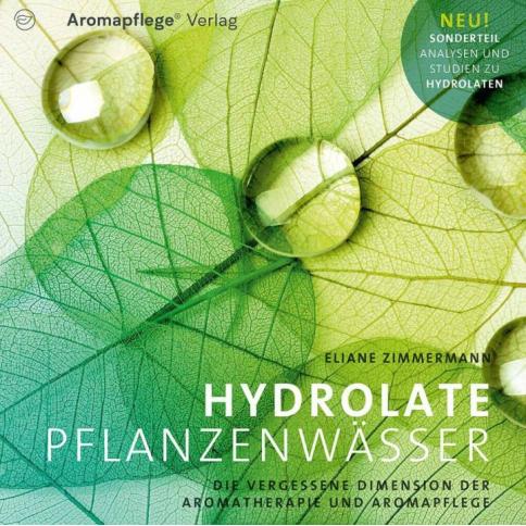 Buch Hydrolate