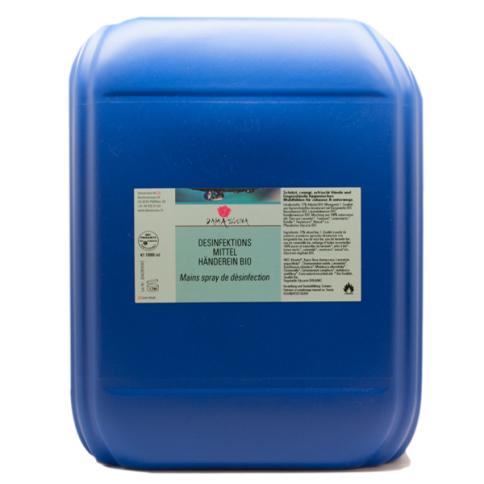 Desinfektionsmittel Händerein BIO 10000ml