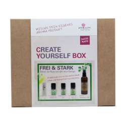 Create Yourself Box - Frei & Stark
