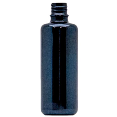 Violettglas ohne Verschluss 50ml