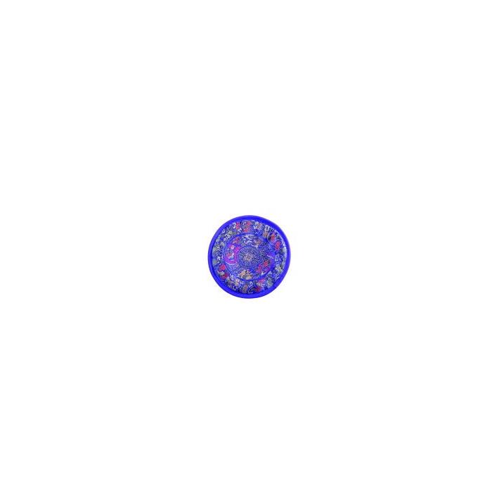 Klangschalenkissen Mandala mini