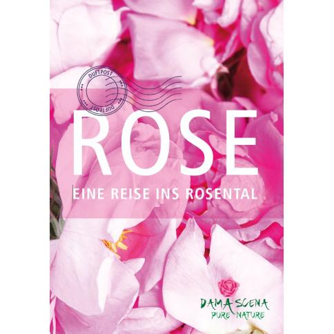 Duftpost Rose