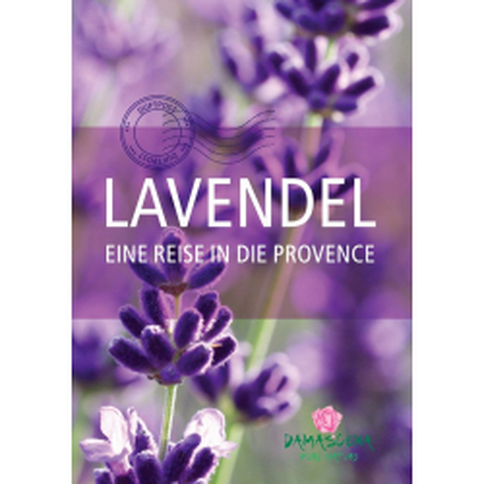 Duftpost Lavendel