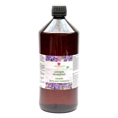 Lavendel Raumspray Nachfüllung 1000ml