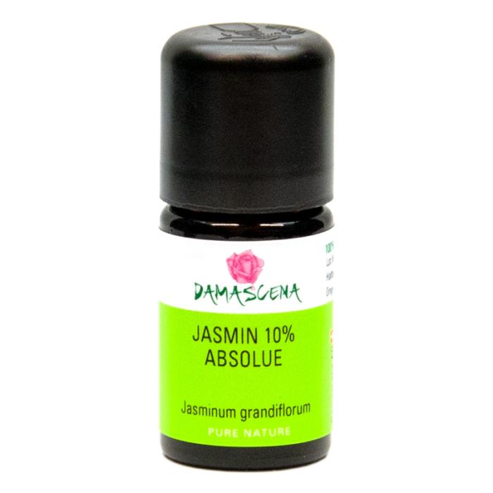 Jasmin Absolue 10% - ätherisches Öl