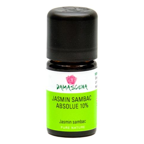 Jasmin Sambac 10% - ätherisches Öl