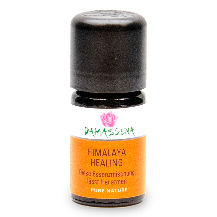 Himalaya Healing Essenzmischung - ätherisches Öl