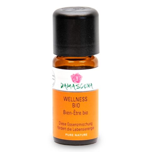 Wellness Essenzmischung - ätherisches Öl