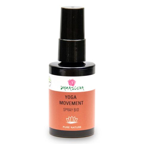 Yoga Movement Spray Bio - Körperspray