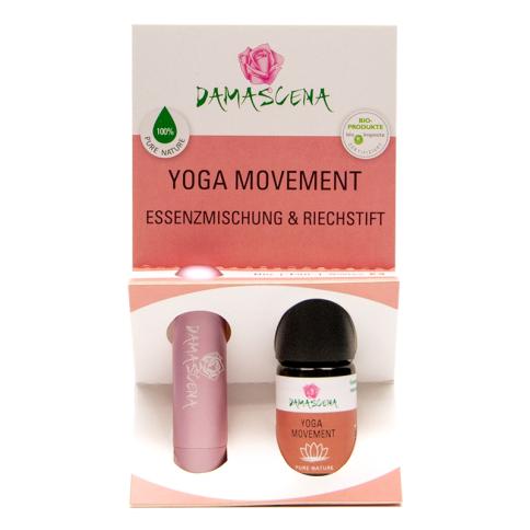 Yoga Movement Set