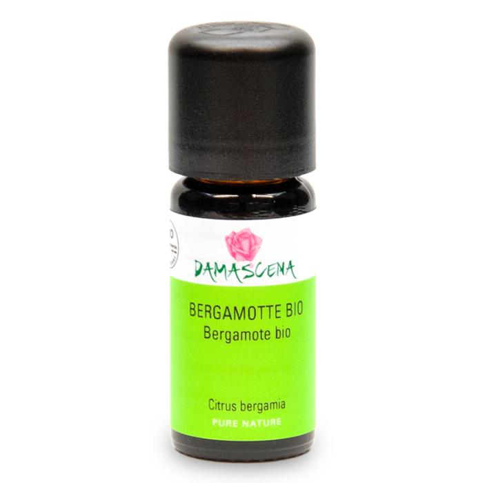 Bergamotte BIO - ätherisches Öl