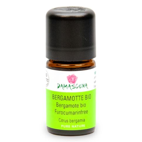 Bergamotte Furocumarinfrei BIO - ätherisches Öl