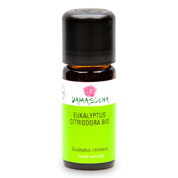 Eukalyptus Citriodora BIO - ätherisches Öl
