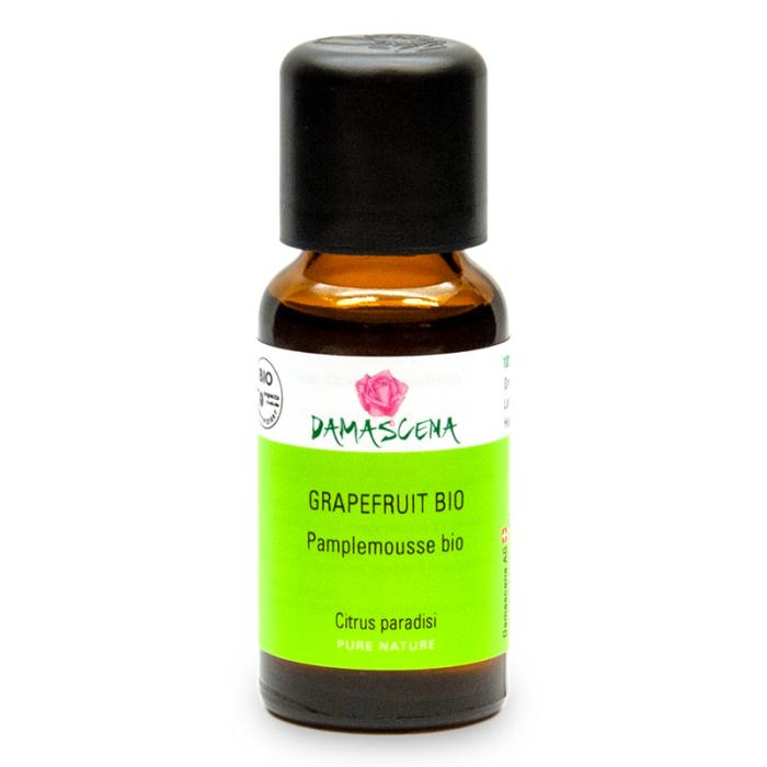 Grapefruit BIO - ätherisches Öl