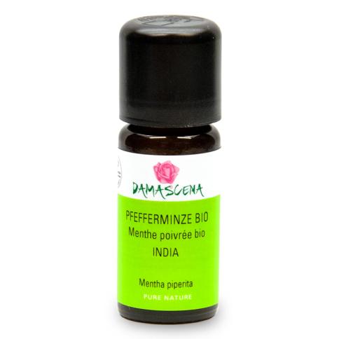 Pfefferminze indisch BIO - ätherisches Öl