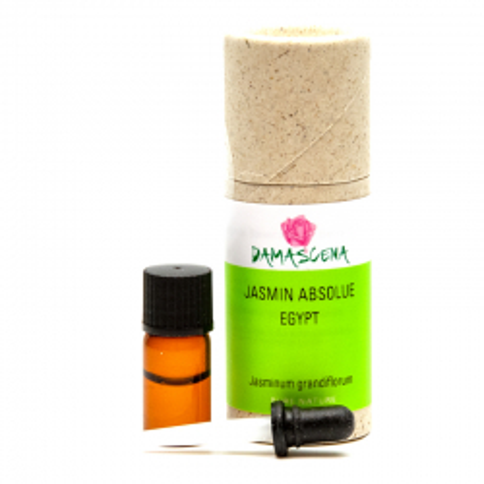 Jasmin Absolue ägyptisch - ätherisches Öl
