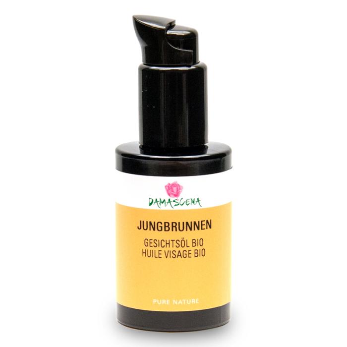 Jungbrunnen Gesichtsöl - Gesichtspflege