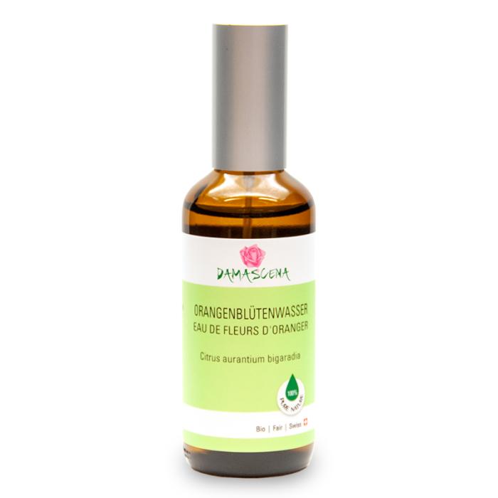 Orangenblütenwasser BIO 100ml - Pflanzenwasser | Hydrolat