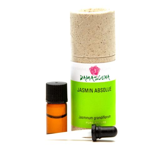 Jasmin Absolue indisch - ätherisches Öl