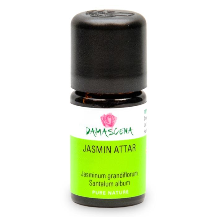 Jasmin-Attar - ätherisches Öl