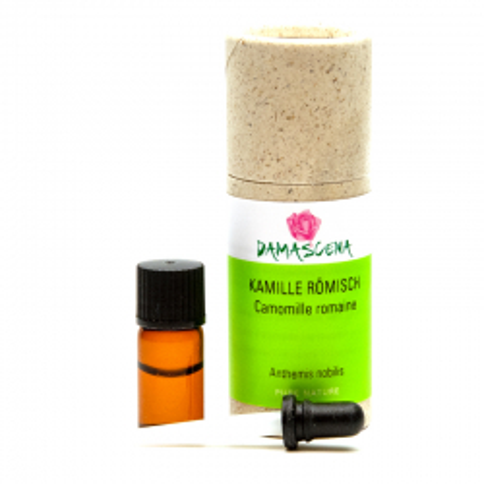 Kamille römisch CH - ätherisches Öl