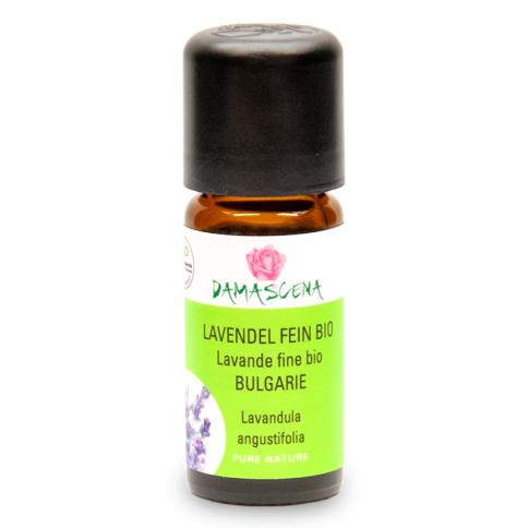 Lavendel fein bulgarisch BIO - ätherisches Öl
