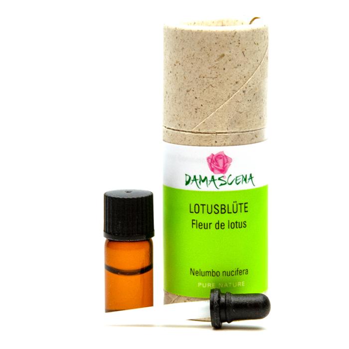Lotusblüte 80% - ätherisches Öl