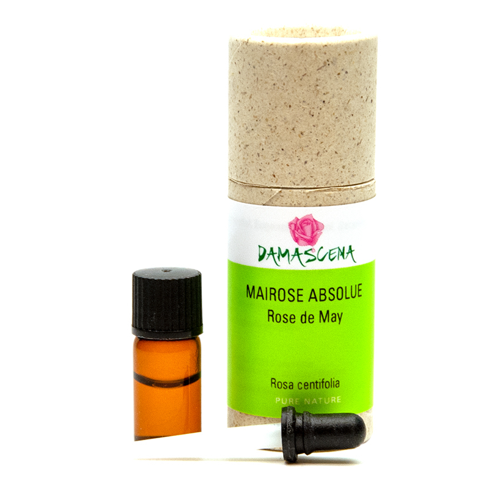 Mairose Absolue - ätherisches Öl