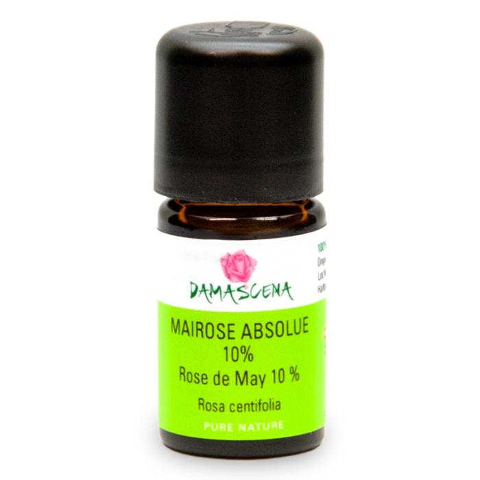 Mairose 10% - ätherisches Öl