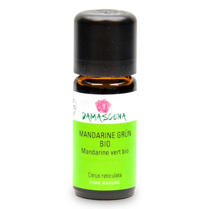 Mandarine grün BIO - ätherisches Öl