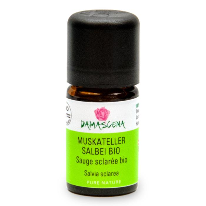 Muskatellersalbei BIO - ätherisches Öl