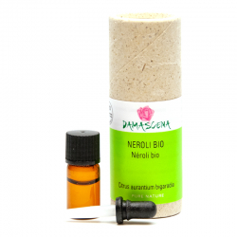 Neroli BIO - ätherisches Öl