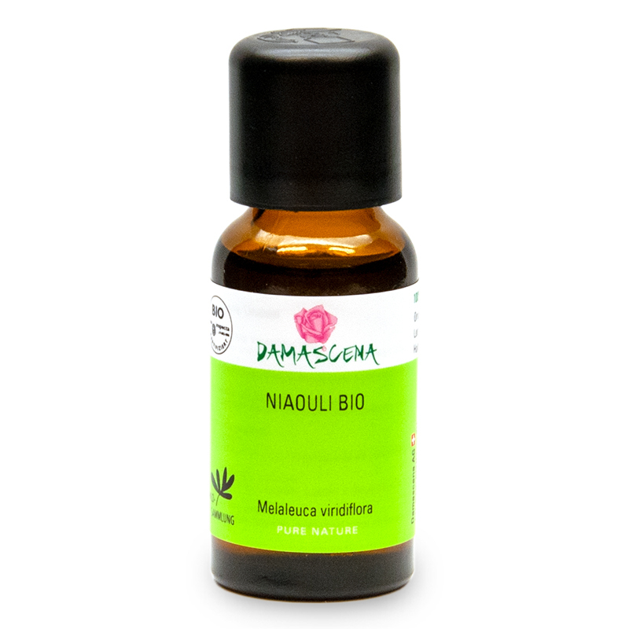 Niaouli BIO - ätherisches Öl