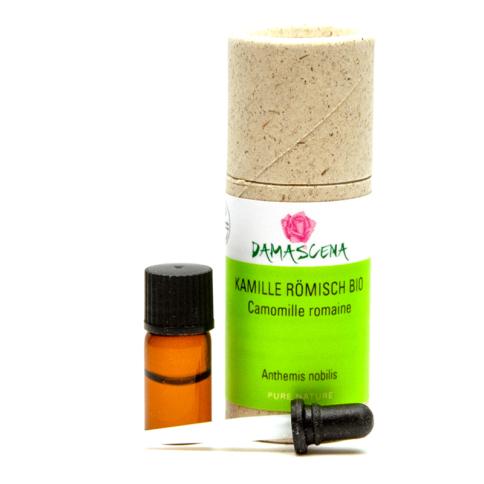 Kamille römisch BIO - ätherisches Öl