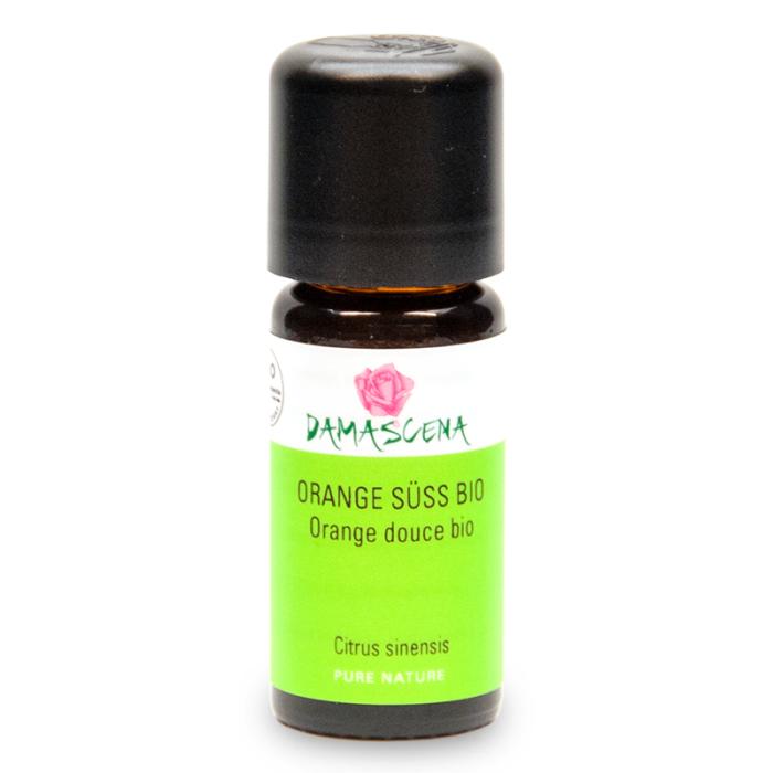 Orange süss BIO - ätherisches Öl
