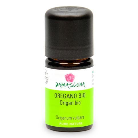 Oregano BIO - ätherisches Öl