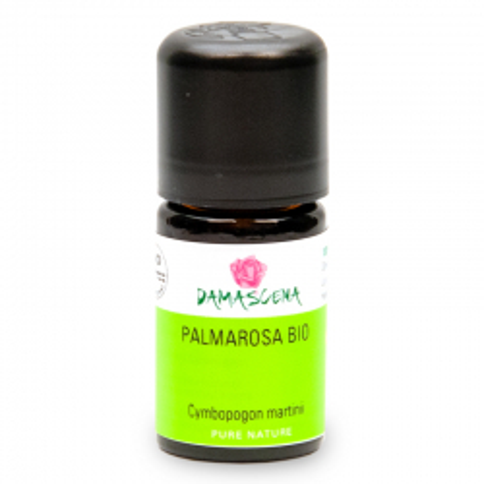 Palmarosa BIO - ätherisches Öl