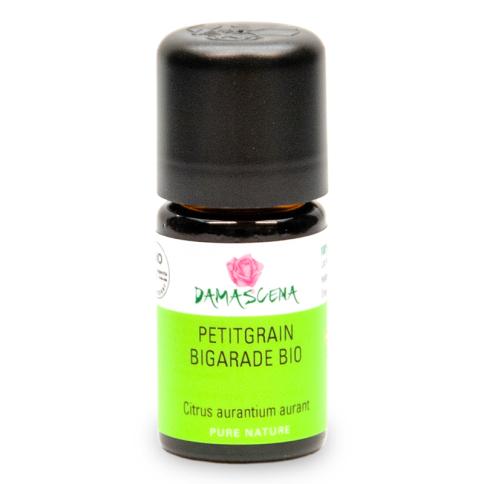 Petitgrain Bigarade BIO - ätherisches Öl