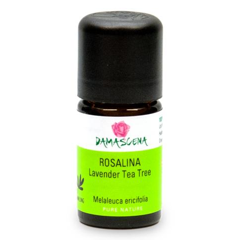 Rosalina (Lavender Tea Tree) - ätherisches Öl