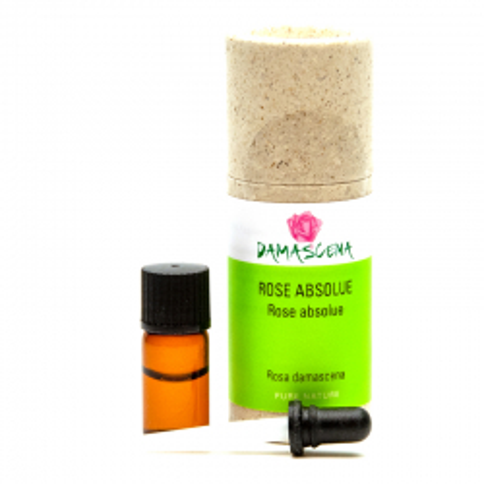 Rosenöl Absolue - ätherisches Öl
