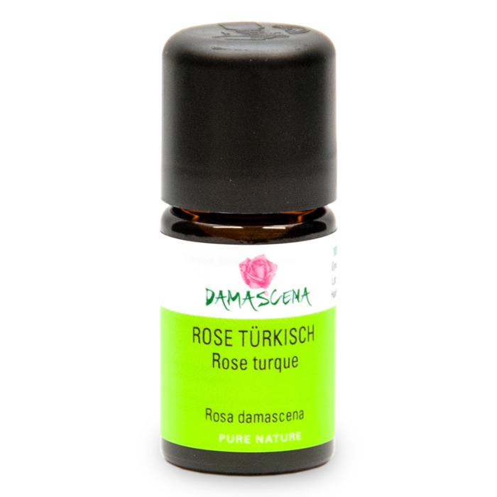 Rosenöl türkisch 5ml - ätherisches Öl