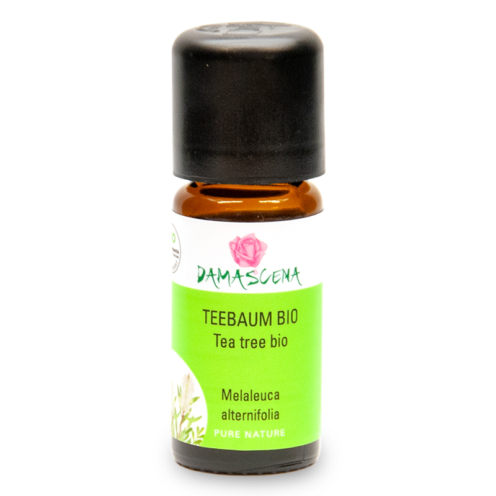Teebaum BIO 10ml - ätherisches Öl