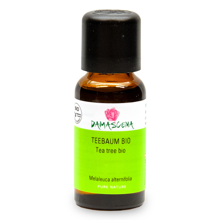 Teebaum BIO 20ml - ätherisches Öl
